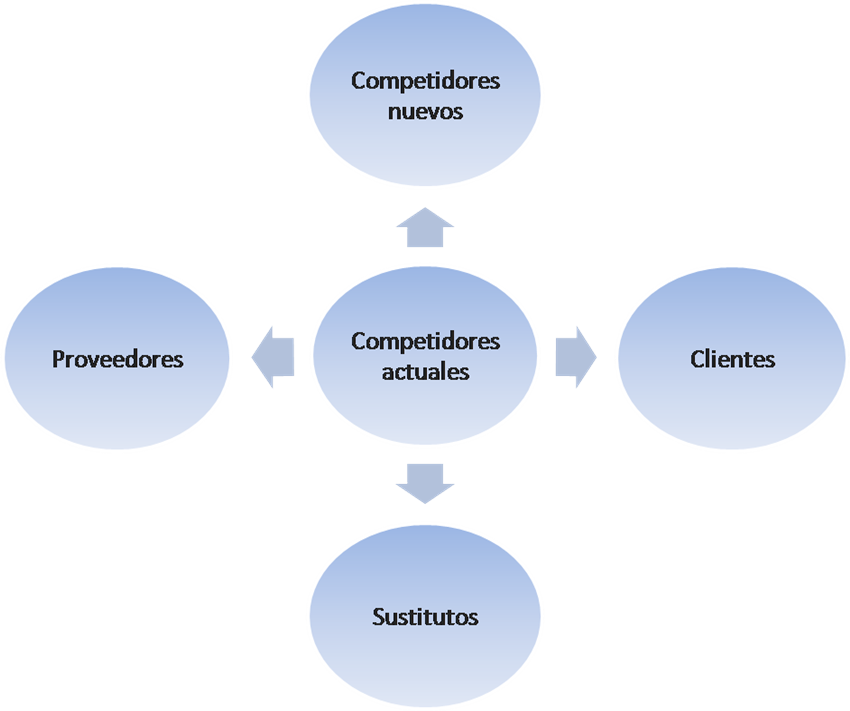 Ana Trenza - Blog - Plan Estrategico - Analisis de Entorno