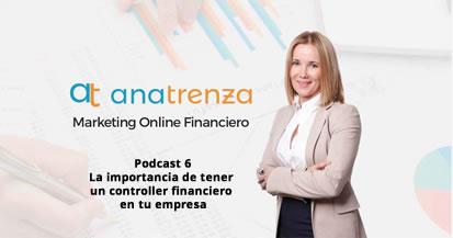 Ana Trenza Podcast 6