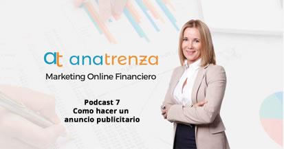 Ana Trenza Podcast 7