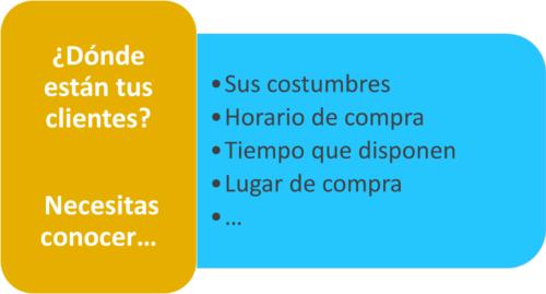 Ana Trenza - Donde estan clientes