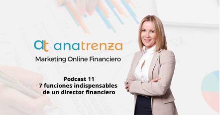 Ana Trenza Podcast 11