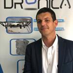 Ana Trenza - Dronica - Antonio Saura