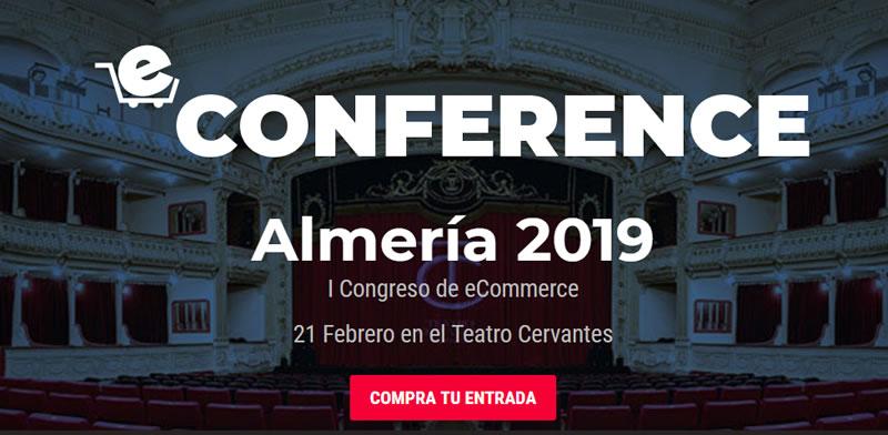 Ana Trenza - eConference Almeria
