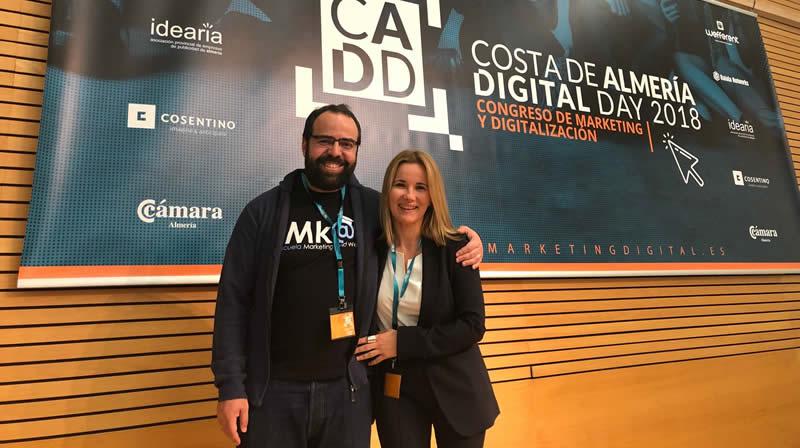 Ana Trenza - Mi Blog Cumple un añito - Miguel Florido