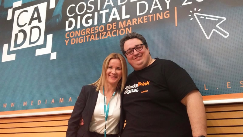 Ana Trenza - Mi Blog Cumple un añito - Carlos de Blas