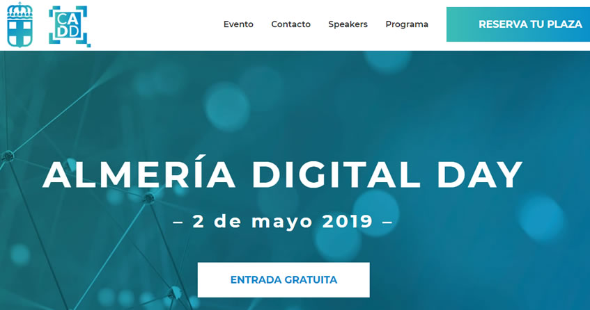 Almeria Digital Day