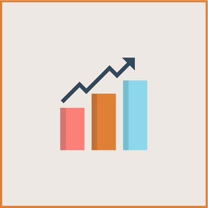 Ana Trenza - Crecimiento Mensual