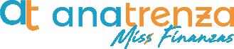Ana Trenza - Estrategia Financiera - Logo