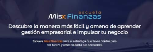 Escuela Misx Finanzas